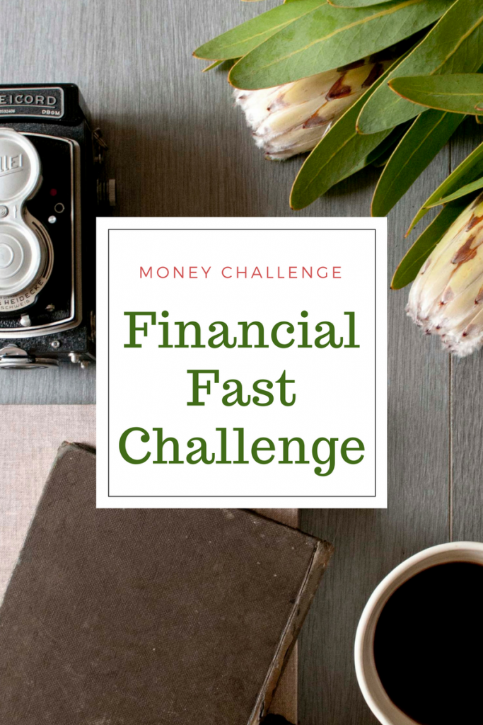 Financial Fast Challenge